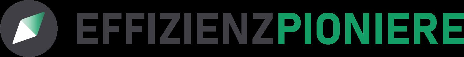 EFFIZIENZPIONIERE Logo
